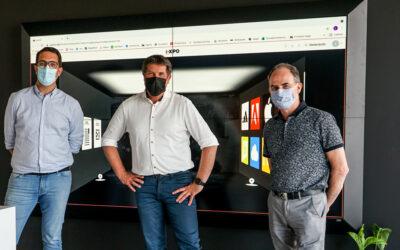 XPO.world et Ocular ont conclu une coopération unique !